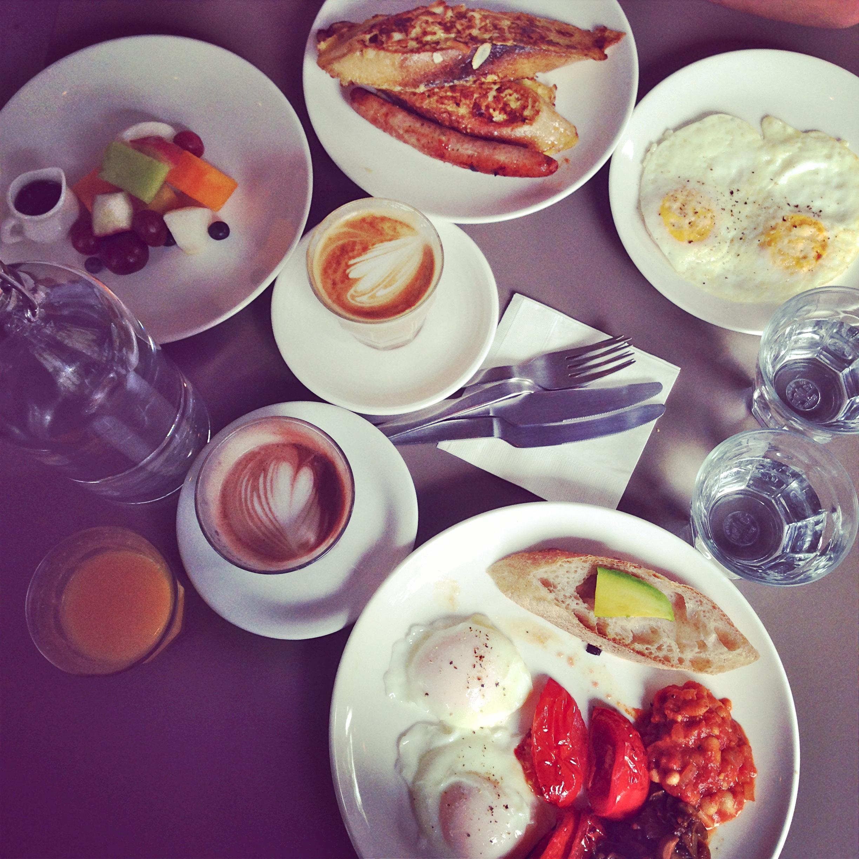 My Top Healthy Breakfast Lunch Spots In Taipei Eat Green Love